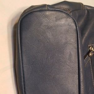 Relic Bags - Large RELIC Pocketbook Navy Blue